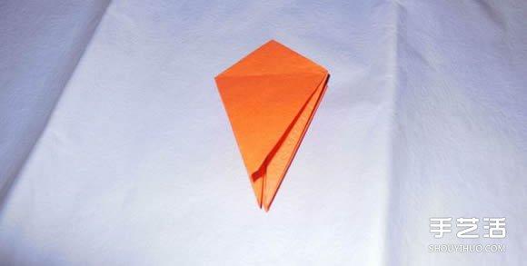 a4折纸船大全 图解_手工纸帆船的折法图解 折纸帆船的方法步骤图_手艺活网
