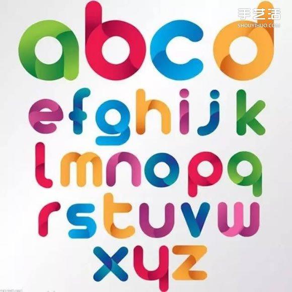 儿童字母教学:教幼儿学英语字母的12个小游戏 -  www.shouyihuo.com