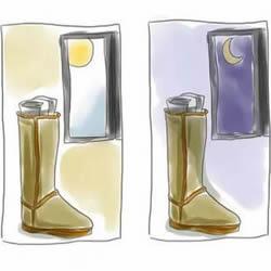 雪地靴的保养小技巧 如何保养雪地靴的方法