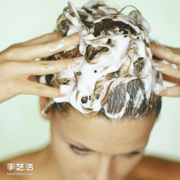 养发小技巧:如何正确对待自己的秀发 -  www.shouyihuo.com
