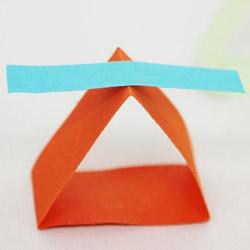 平衡三角小游戏 训练孩子的专注力和耐心