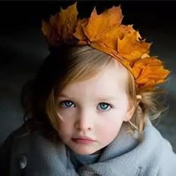 树叶皇冠的做法图片 手工枫叶皇冠制作方法