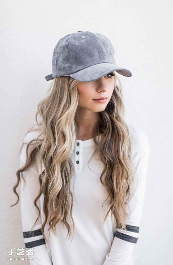 冬天髮型沒整理?3種基本帽子穿搭讓你穿出時尚