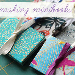 简单自制迷你本子的方法 精致小本子手工制作