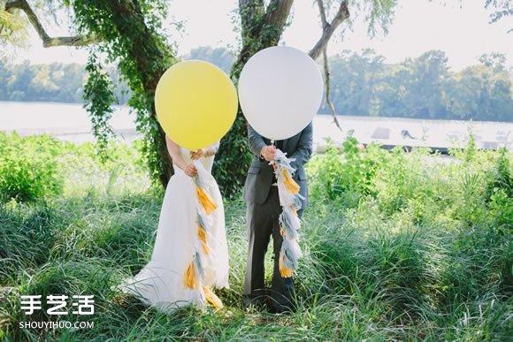 各國新人婚禮:不一樣的習俗卻都是最迷人畫面