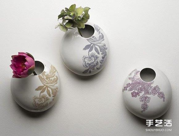 几位女性的瓷器工作室 制作出有温度的瓷器作品 -  www.shouyihuo.com