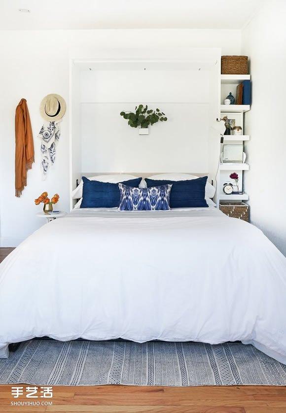 感受小空間的質感:時尚與實用兼具的理想住宅