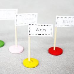 自制可爱留言卡片的方法 简单留言卡手工制作
