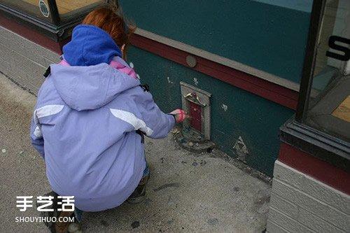 讓孩子在夢想中長大 安娜堡街上的妖精之門