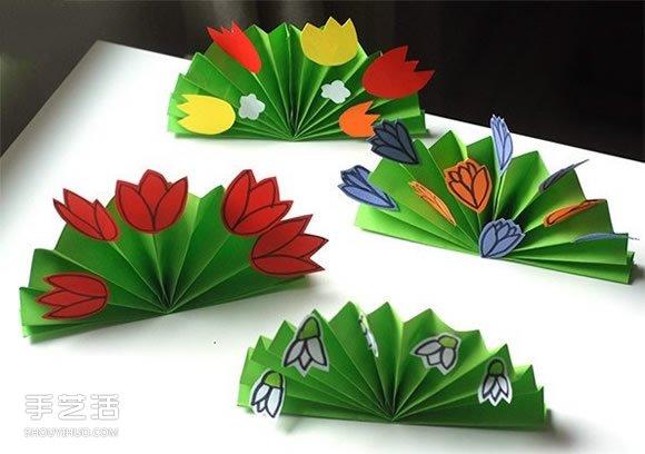 Оригами поделка своими руками из бумаги схема фото 81