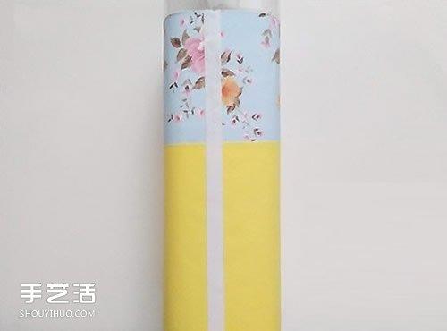 矿泉水瓶做小熊的方法 幼儿园小熊手工制作 -  www.shouyihuo.com