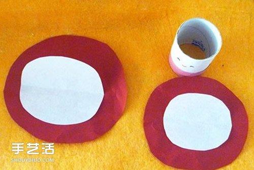 幼儿园蝴蝶手工制作 简单蝴蝶手工制作步骤 -  www.shouyihuo.com