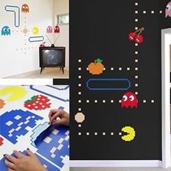 幼儿墙饰手工制作创意 好看墙面布置设计