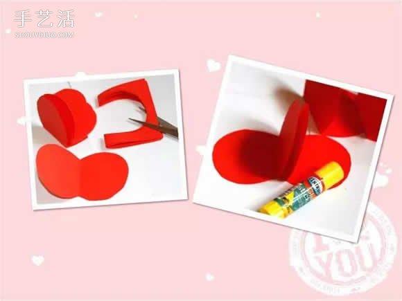 幼儿卡纸水果手工制作 立体水果挂饰DIY方法 -  www.shouyihuo.com