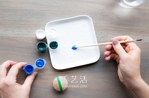 用木扣自製掛鈎的方法 簡單又好看掛鈎DIY教程