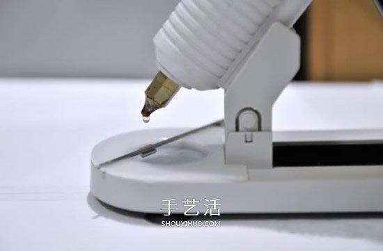自製電容筆簡單一點的 電容筆DIY圖解教程