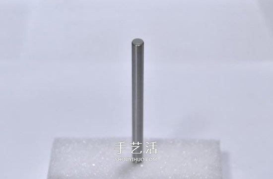 自制电容笔简单一点的 电容笔DIY图解教程 -  www.shouyihuo.com