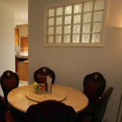 家居玻璃砖窗户DIY 用玻璃砖制作窗户的方法