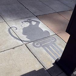 有趣的影子DIY 赋予平凡事物一个生动的灵魂