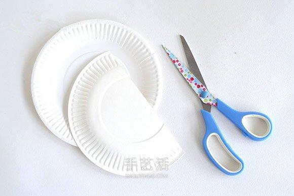 餐盘手工制作收纳包 儿童收纳包DIY图解教程 -  www.shouyihuo.com