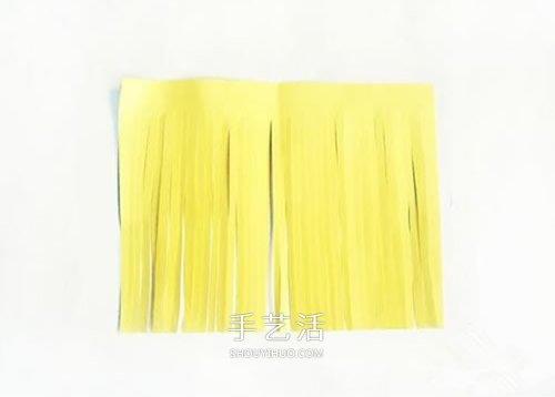 中秋灯笼DIY制作图解 幼儿园做灯笼的教程 -  www.shouyihuo.com