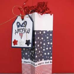 星型礼品盒的制作方法 卡纸做漂亮包装盒图解