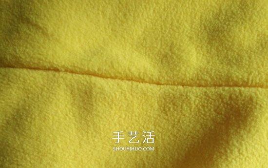 旧衣服改造南瓜抱枕 手工布艺南瓜抱枕制作 -  www.shouyihuo.com