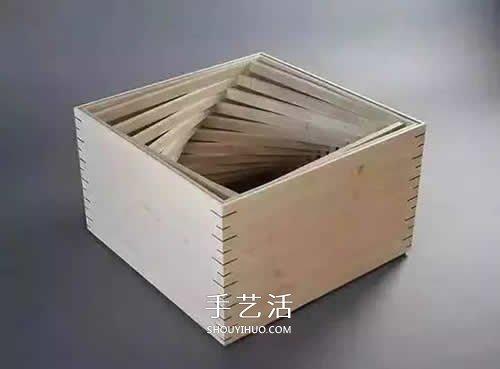 漂亮的雪糕棍小制作 冰棍棒做手工的图片 -  www.shouyihuo.com