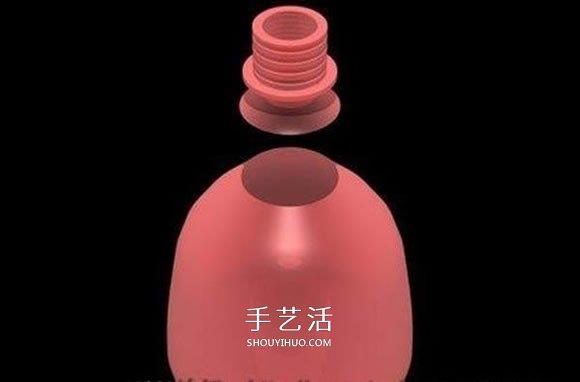水火箭制作方法图解 自制水火箭的设计与制作 -  www.shouyihuo.com