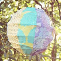 怎样自制纸灯笼的做法 个性灯笼制作方法图解