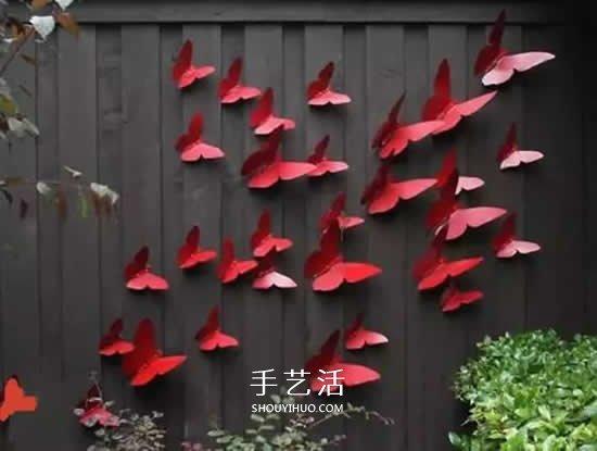 有一种院子叫别人家的院子 好羡慕! -  www.shouyihuo.com