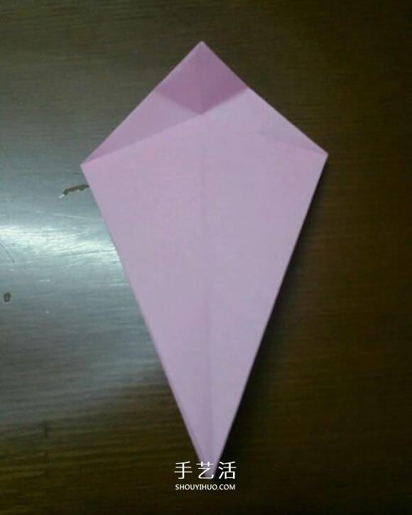 a4折纸船大全 图解_扬帆帆船的折法图解 折纸古代帆船的步骤图_手艺活网