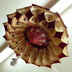 红包走马灯的制作方法 怎么做新年走马灯图解
