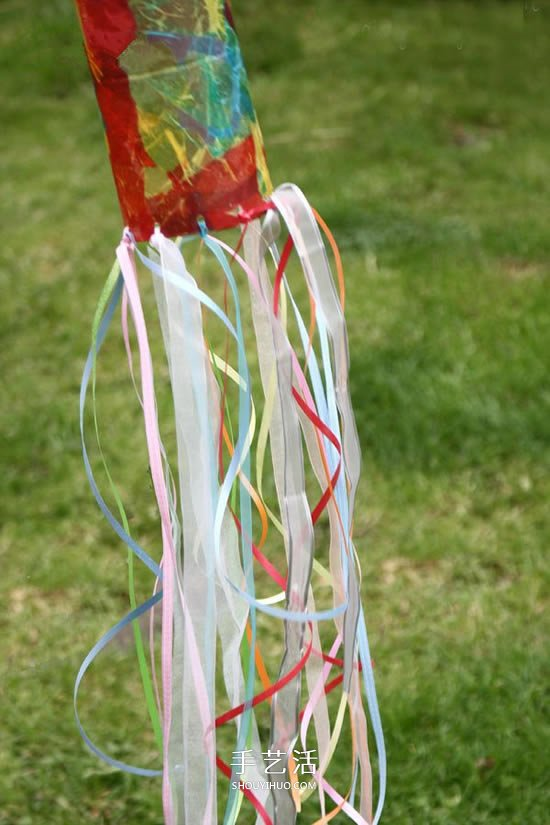 塑料瓶手工制作灯笼 适合孩子的简单新年手工