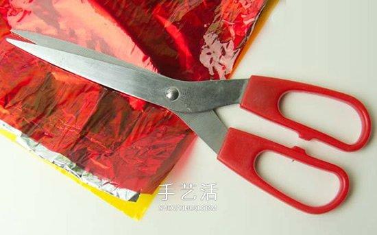 環保又安全!春節簡單煙花玩具手工製作教程
