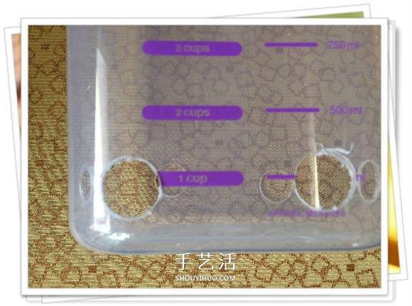 自制鱼缸过滤器的方法 几块钱就能完成很实用! -  www.shouyihuo.com