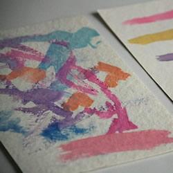简易自制颜料的方法 天然无毒且不含染色剂