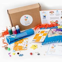 如何选择儿童手工材料?常用手工材料的介绍