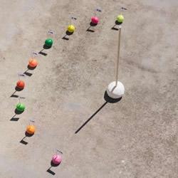 小学日晷制作方法教程 简易日晷怎么做图