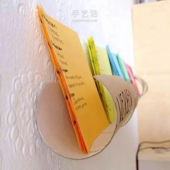卫生纸芯废物利用 原来可以有这么多的妙用! -  www.shouyihuo.com