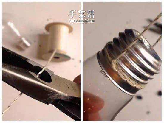 不花一分钱!废物利用做花盆美到让邻居羡慕 -  www.shouyihuo.com