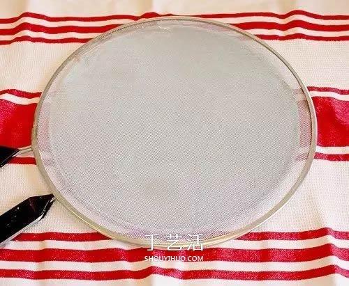 废纸撕碎扔进榨汁机 神奇的做出各种手工艺品  -  www.shouyihuo.com