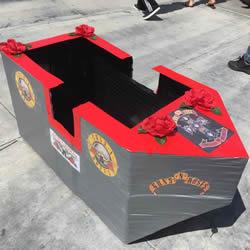 自制纸板船的方法步骤 用废纸箱做船的教程