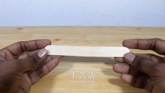 幼兒園自製簡易小風扇的手工製作教程