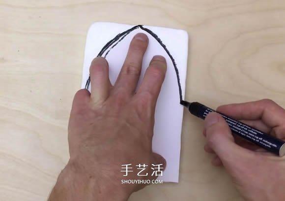 电动科技小制作:自制电动玩具船的方法 -  www.shouyihuo.com