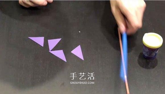 科学小制作:会发射的空气火箭的做法图解 -  www.shouyihuo.com