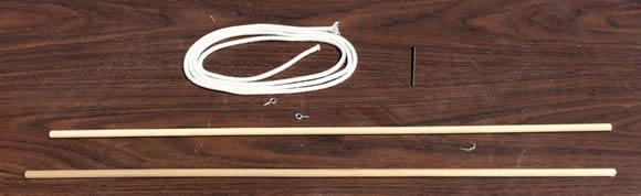自制简易大型泡泡机的制作方法教程 -  www.shouyihuo.com