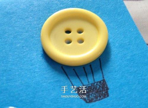 简单又可爱生日贺卡的手工制作方法图解 -  www.shouyihuo.com