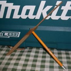 DIY木片竹蜻蜓的方法