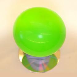 有趣的物理小制作:用旧光盘制作气球气垫船